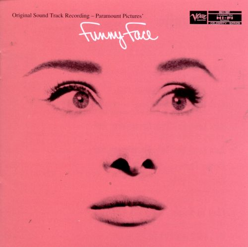 Funny Face [Original Soundtrack]