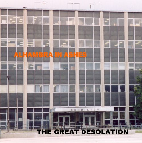The Great Desolation
