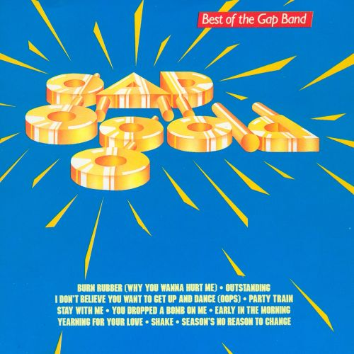 Gap Gold: Best of the Gap Band