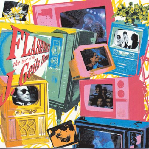 Flashback: The Best of the J. Geils Band