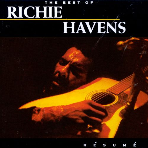 resume  the best of richie havens