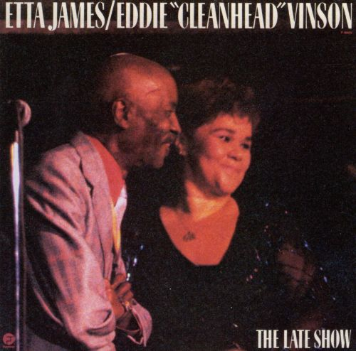 The Late Show: Blues in the Night, Vol. 2