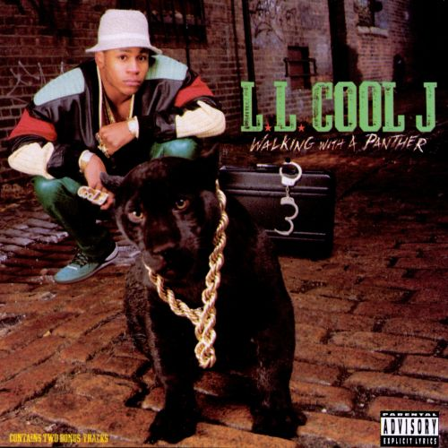 Walking with a Panther - LL Cool J | Songs, Reviews ...