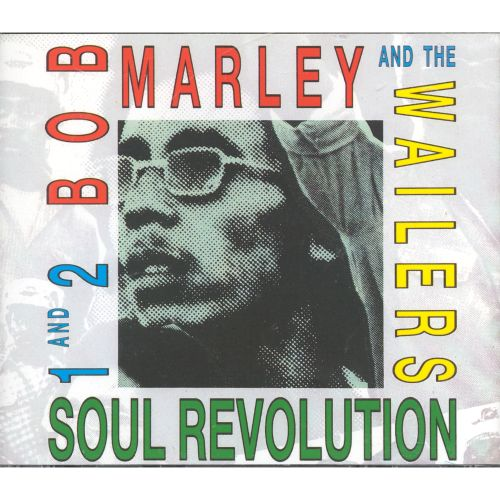 soul revolution pts 12 bob marley amp the wailers