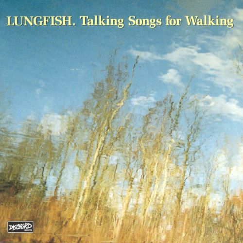 Talking Songs for Walking/Necklace