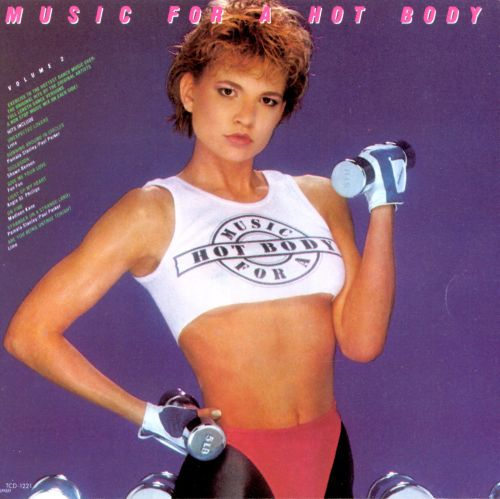 Music for a Hot Body, Vol. 2