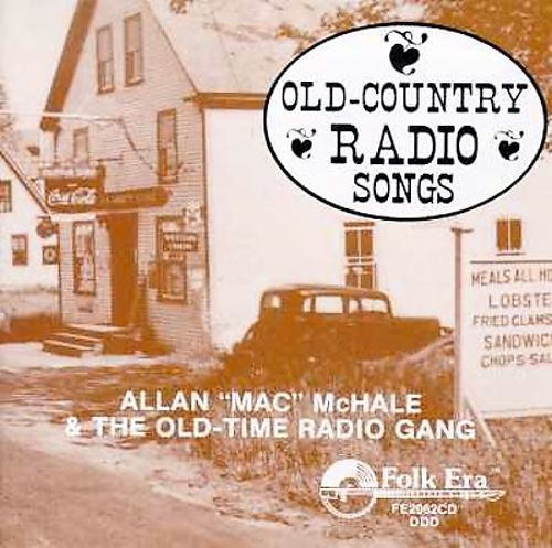 Old Country Radio Songs