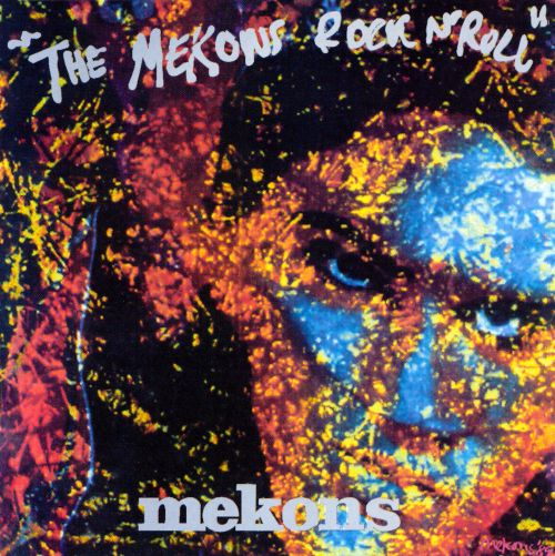 The Mekons Rock 'n' Roll
