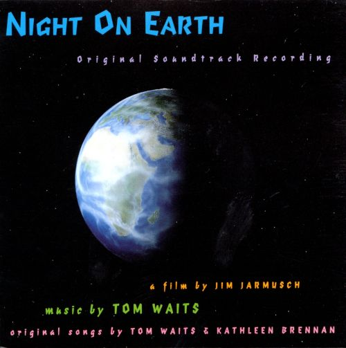 Night on Earth [Original Soundtrack]