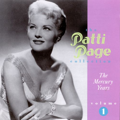 patti page - old cape cod