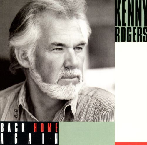 kenny rogers mp3