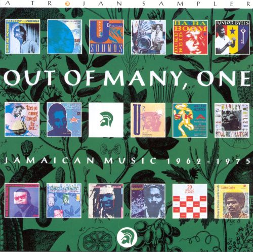 Out of Many, One: Jamaican Music 1962-1975