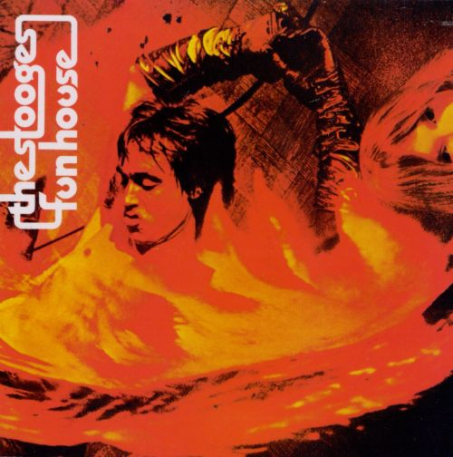 Fun house the stooges songs reviews credits allmusic for Pop house music
