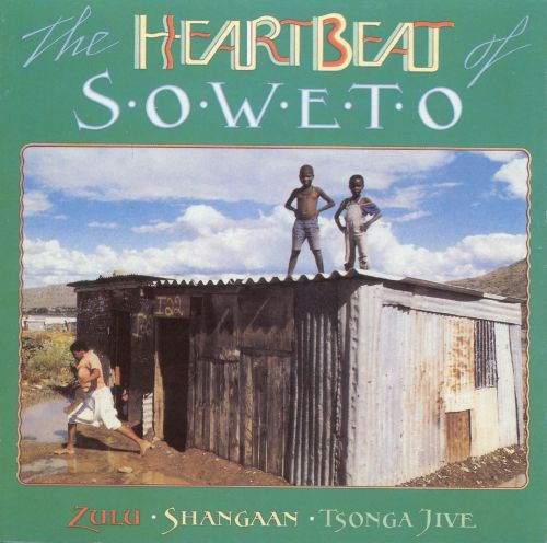 Heartbeat of Soweto