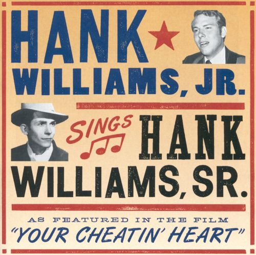 Hank Williams, Jr. Sings Hank Williams, Sr.