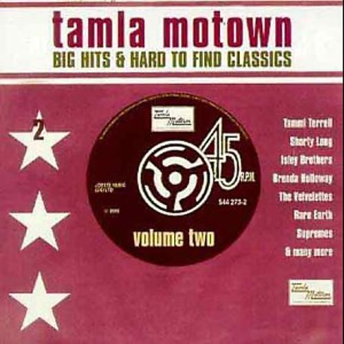 20 Hard-to-Find Motown Classics, Vol. 2