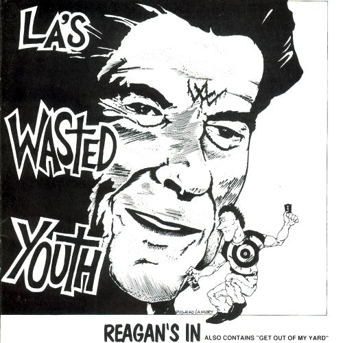 Reagan's In
