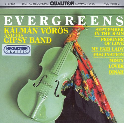 Evergreens: Favourite Melodies