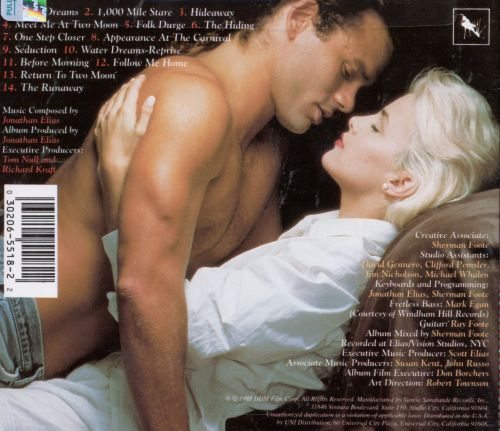 Two Moon Junction [Original Soundtrack]