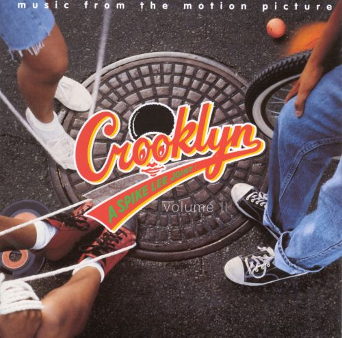 Crooklyn, Vol. 2