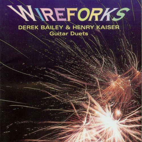 Wireforks: Guitar Duets