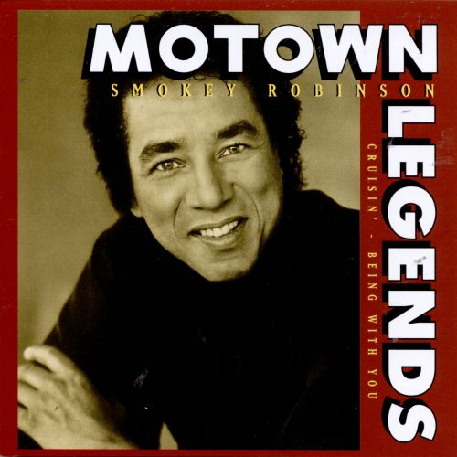 Smokey Robinson & The Miracles Songs List