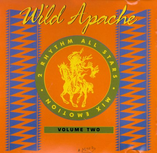 Wild Apache Mix Emotion, Vol. 2