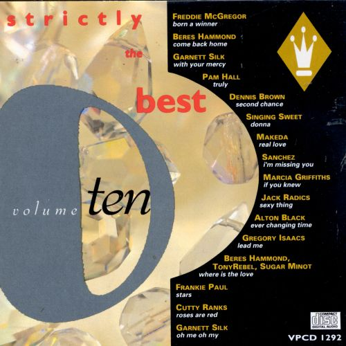Strictly the Best, Vol. 10