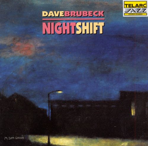 Nightshift: Live at the Blue Note