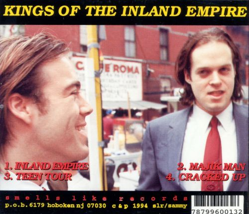 Kings of the Inland Empire