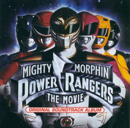 The Mighty Morphin Power Rangers [Original Soundtrack]