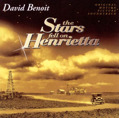Stars Fell on Henrietta