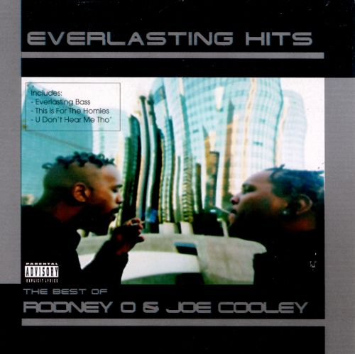 Everlasting Hits: The Best of Rodney O. & Joe Cooley