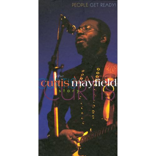 People Get Ready: The Curtis Mayfield Story
