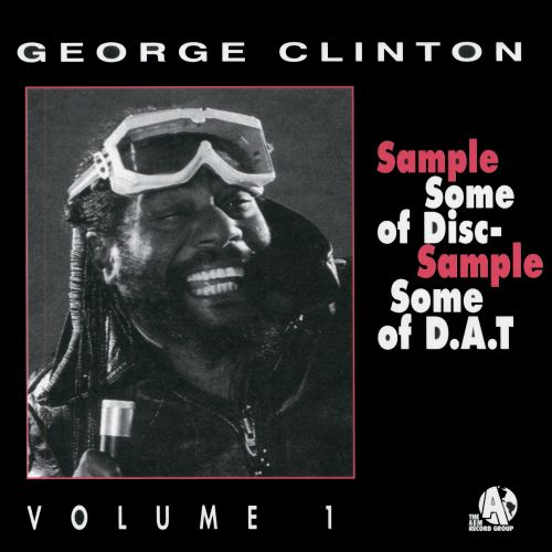 Sample Some of Disc, Sample Some of D.A.T., Vol. 1