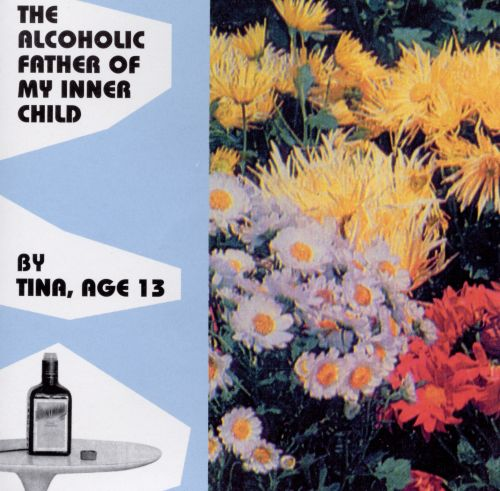 The Alcoholic Father of My Inner Child EP