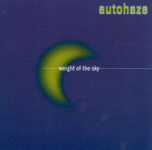 Weight of the Sky