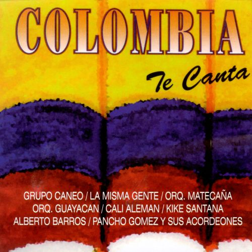 Colombia Te Canta