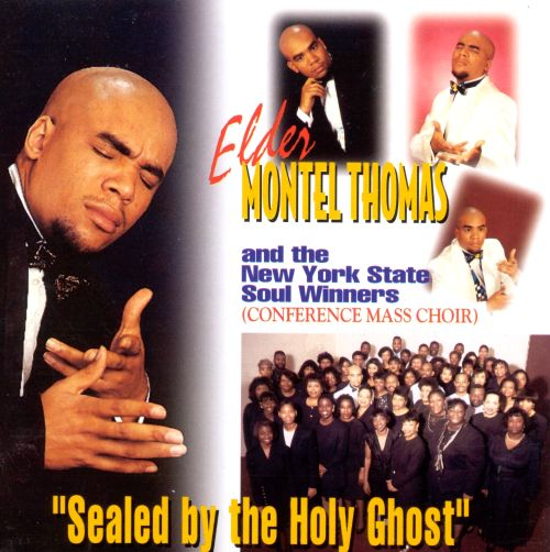 Sealed by the Holy Ghost