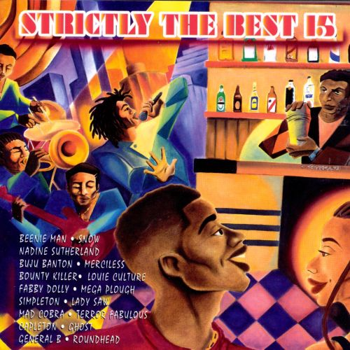 Strictly the Best, Vol. 15