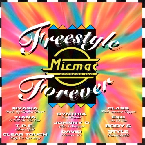 Freestyle Forever
