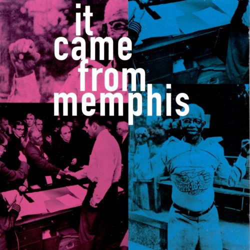 It Came from Memphis [Upstart]