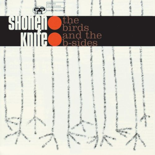 The Birds & the B-Sides