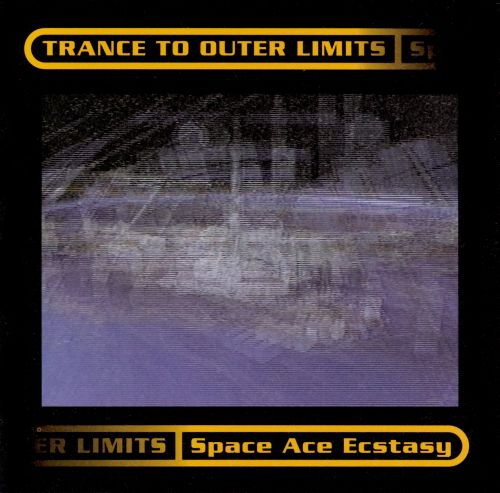 Trance to Outer Limits: Space Age Ecstacy