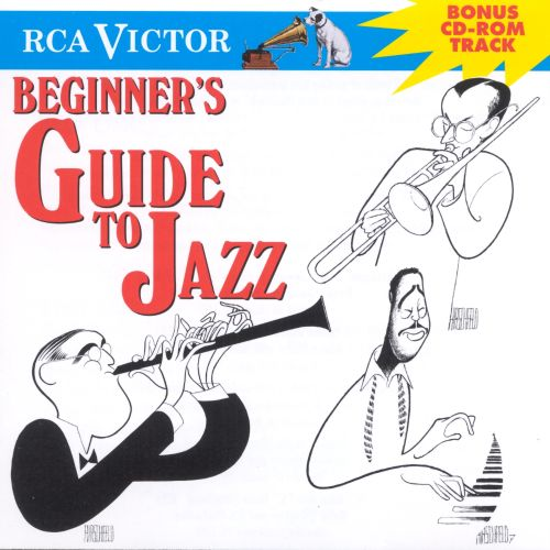 RCA Victor Beginner's Guide to Jazz: Greatest Hits