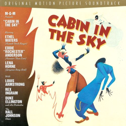 Cabin in the Sky [Original Motion Picture Soundtrack]