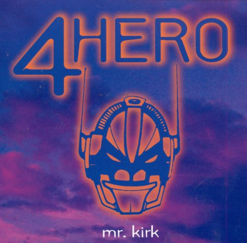 Mr. Kirk's Nightmare [CD]