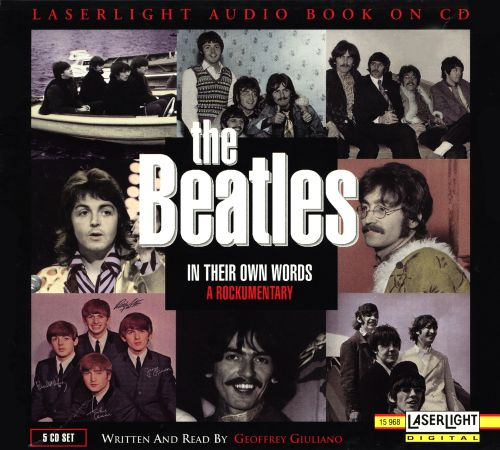 The Beatles in Their Own Words: A Rockumentary