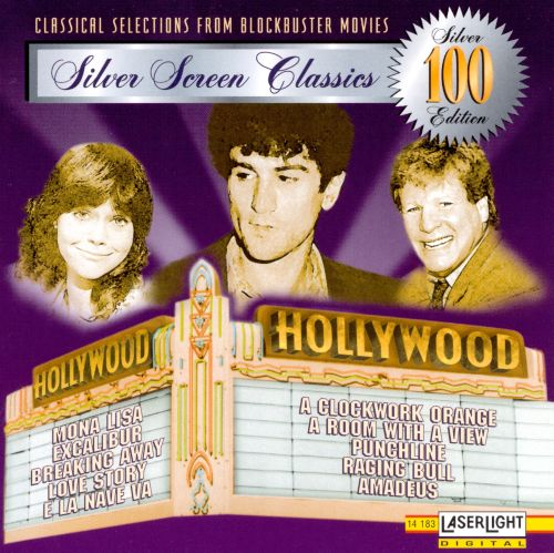 100 Silver Screen Classics, Vol. 3