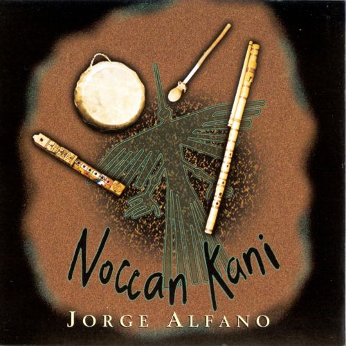 Noccan Kani (I Am)